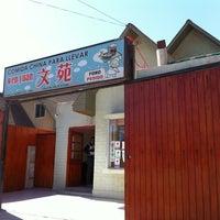 Photo taken at Comida China Wen Yuan by Cristian L. on 4/26/2012
