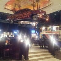 Photo taken at Hard Rock Cafe Kuwait by Ahmad Nazaril A. on 7/23/2012