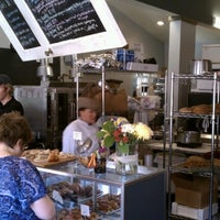Photo taken at Upcountry Provisions Bakery & Bistro by Brad S. on 6/29/2012