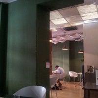 Photo taken at Olivo by Francesco G. on 8/3/2012