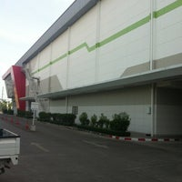 Photo taken at Big C by Surja T. on 6/25/2012