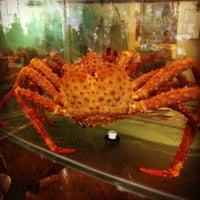 Photo taken at ABC Seafood by Alan K. on 4/28/2012