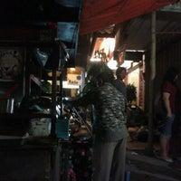 Photo taken at Bakmi Jowo Pak Ponijo by Ursula L. on 6/26/2012