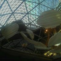 Photo taken at DZ BANK by Stefan S. on 4/18/2012
