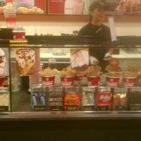 Photo taken at Cold Stone Creamery by Precious F. on 7/14/2012