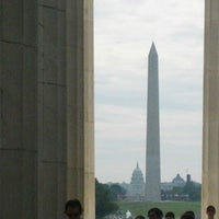 Photo taken at The Open Group Conference Washington DC, #ogDCA by Brent M. on 7/17/2012