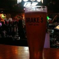 Photo taken at Drake's by Megan G. on 3/2/2012