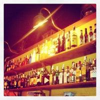Photo taken at Bar La Frontera by Raquero on 4/16/2012