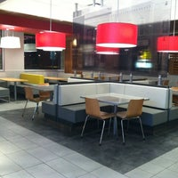Photo taken at McDonald's by Hank H. on 6/2/2012