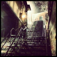 Photo taken at Stairs Of Death by J.P. on 6/23/2012