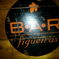 Photo taken at Bar Figueiras by Valerio T. on 3/21/2012