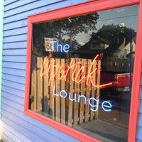 Photo taken at Lipstick Lounge by Chris K. on 5/21/2012