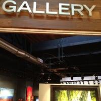 Photo taken at Peter Lik Fine Art Gallery by Filip P. on 8/30/2012