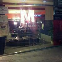 Photo taken at La Molleta by Vicenç H. on 2/17/2012