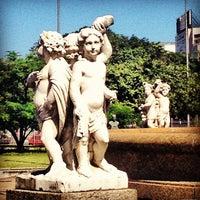 8/9/2012にAndre S.がPraça Mahatma Gandhiで撮った写真