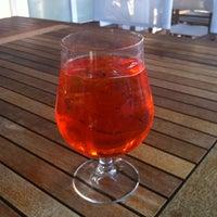 Photo taken at Il Gatto Verde by Mattia G. on 7/2/2012