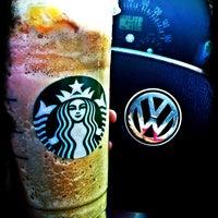 Photo taken at Starbucks by Yaotl R. on 4/2/2012