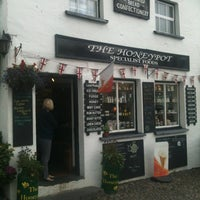 Photo taken at The Honeypot by Deborah on 7/31/2012