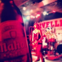 Снимок сделан в Wurlitzer Ballroom пользователем Tam T. 5/26/2012
