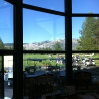 Photo taken at Lake tahoe Country Club by Sean S. on 7/18/2012
