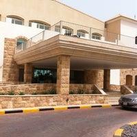 Photo taken at Mövenpick Hotel & Resort Al Bida'a by Alsayegh_sky on 5/25/2012
