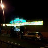 Photo taken at Multi Mercados San Borja by Edgar P. on 2/14/2012