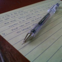 Photo taken at Andres Bonifacio College by Rh M. on 8/7/2012