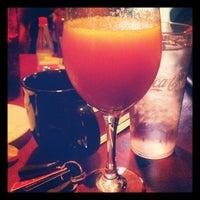 Photo taken at Cafe 100 by Ryan M. on 4/22/2012