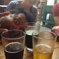 Photo taken at Bierbrunnen Pub by @TatianaCastFL on 7/5/2012