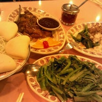 Photo taken at David's Mai Lai Wah Chinese by De Gio D. on 6/12/2012