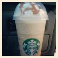 Photo taken at Starbucks by Danny G. on 9/12/2012