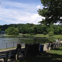 Das Foto wurde bei Central Park - North End von Rashawn G. am 6/2/2012 aufgenommen
