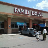 Photo taken at Family Dollar by J Raheem H. on 6/17/2012