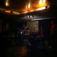 Photo taken at Saint Bernard by Jeff C. on 3/15/2012