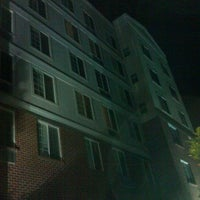 Photo taken at Staybridge Suites by Andrew A. on 8/18/2012