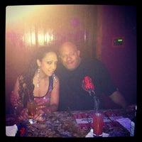Photo taken at Vibe Bar & Lounge by Czarina M. on 6/24/2012