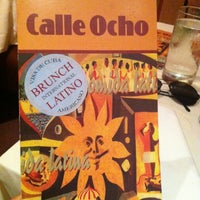 9/1/2012にAndre W.がCalle Ochoで撮った写真