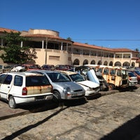 Photo taken at DETRAN/AL - Departamento Estadual de Trânsito de Alagoas by Kaio S. on 7/11/2012
