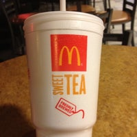 Photo taken at McDonald's by Patrick S. on 3/14/2012