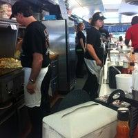 Das Foto wurde bei Bob's Diner von Nikki M. am 6/30/2012 aufgenommen