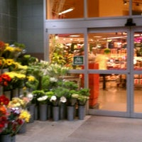 Photo taken at Metropolitan Market by Debbi B. on 4/23/2012