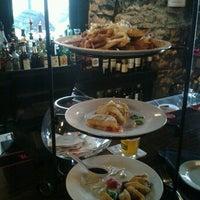Photo taken at The Black Horse Tavern by Hoppy's I. on 9/7/2012