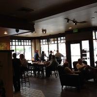 Photo taken at Starbucks by Don H. on 5/16/2012