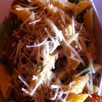 Photo taken at Gamberetti's Italian Restaurant by Jim M. on 3/28/2012