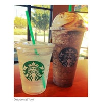 Photo taken at Starbucks by Jacob J. on 8/11/2012