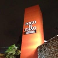 5/24/2012 tarihinde Catalina C.ziyaretçi tarafından Fogo de Chão'de çekilen fotoğraf