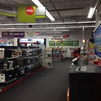 Photo taken at Staples - CLOSED by LoveLilyStarGazers on 3/4/2012