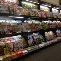 Photo taken at Books-A-Million by Nypapi251 on 4/26/2012