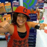 Photo taken at Party City by Melissa M. on 7/16/2012