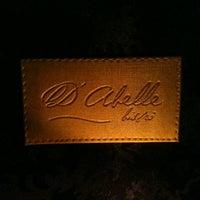 Foto tirada no(a) D'Abelle Bistro por Cesar L. em 7/29/2012